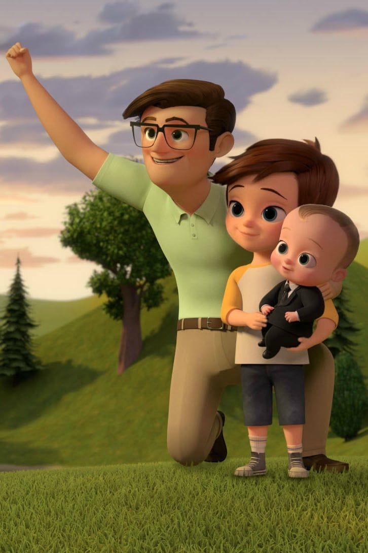 the best attitude pretty nice pretty cool Netflix Boss Baby Season 2 Back in Business   MamaLikesThis ...