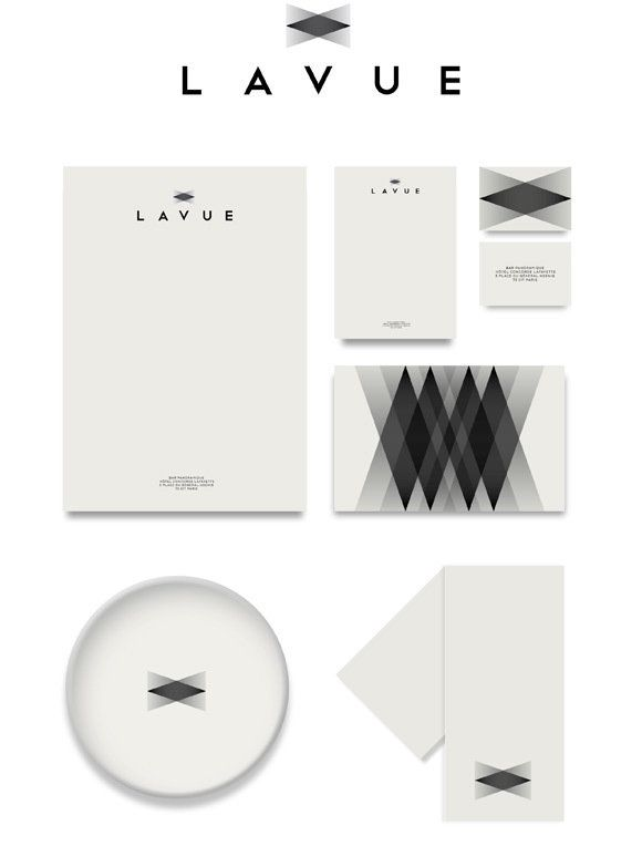 | #stationary #corporate #design #corporatedesign #logo #identity #branding #marketing <<< repinned by an #advertising agency from #Hamburg / #Germany - www.BlickeDeeler.de