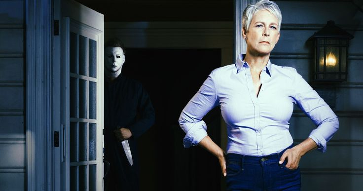 New Halloween Movie Delays Production Until 2018 -- David Gordon Green won't begin shooting his Halloween sequel until earlier in the year as casting notices go out in search of new actors. -- http://movieweb.com/halloween-reboot-movie-2018-production-delayed-january/