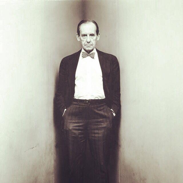 The Founder of Bauhaus Museum of Art - Master Walter Gropius 1883-1969