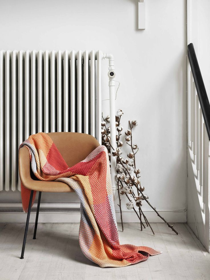 muuto / LOOM THROW