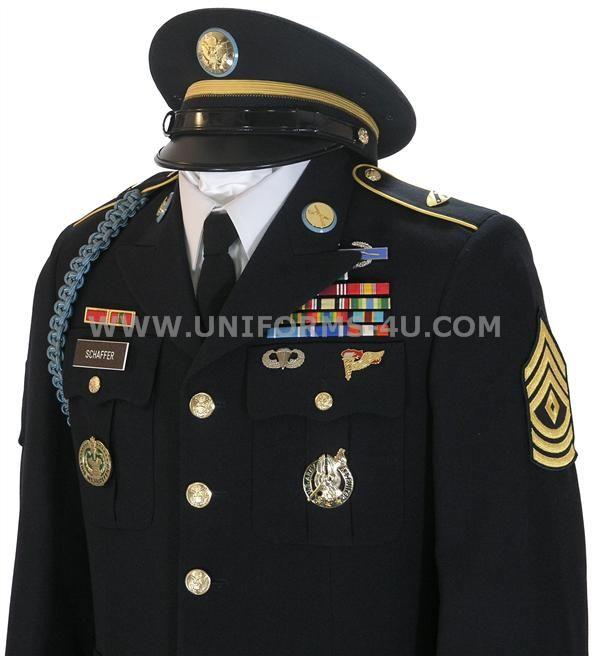 JROTC / JROTC Uniform Wear Guide
