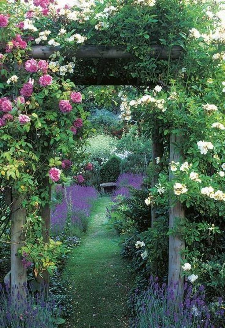 12 best Perfect Layout for a Small Garden images on Pinterest