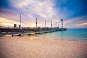The Tangalooma Jetty