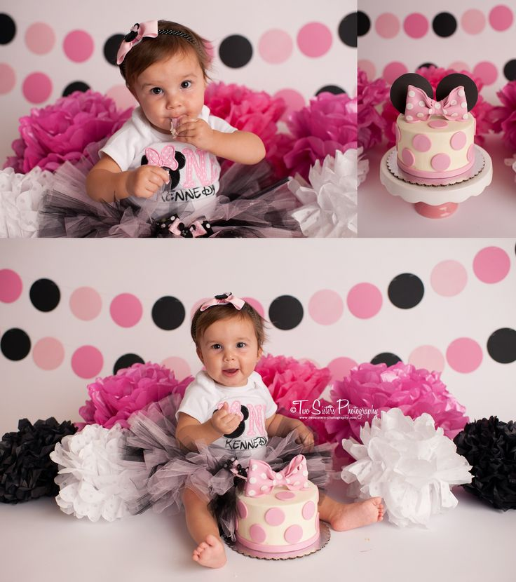 ... Minnie Mouse Cake on Pinterest  Mickey Mouse Cake, Minnie Mouse and