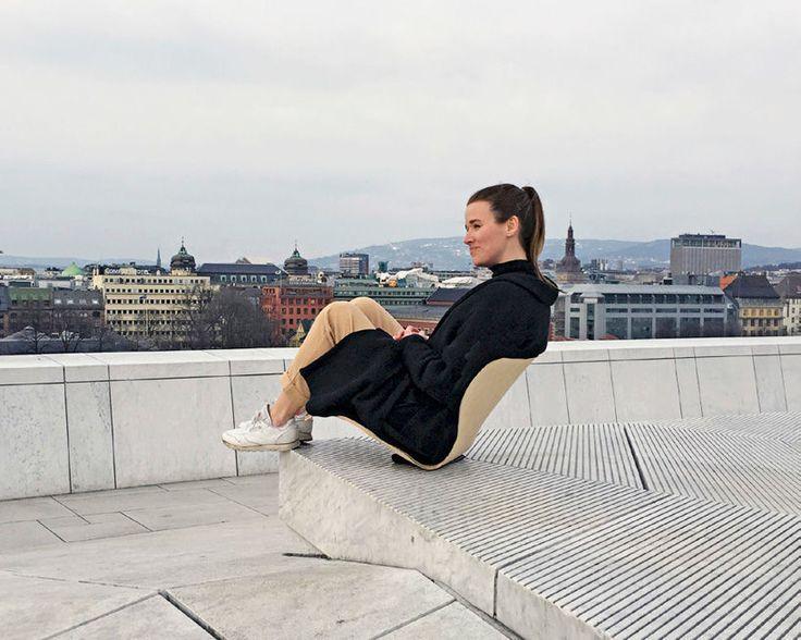 一把经典座椅,在7个大牌建筑师手里会变成什么样子?_设计_好奇心日报(QDaily)