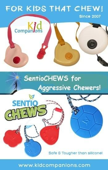 Sensory Chew Toys For Autism : Images about oral motor tools chew necklaces