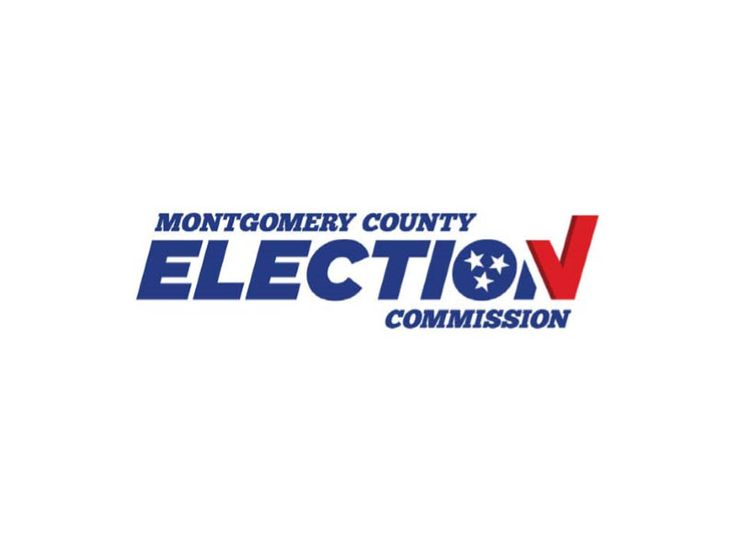 Montgomery County Election Commission announces County Commission District 16 qualifying deadline now March 1st