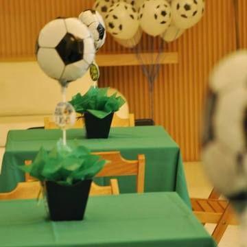 Festa Copa do Mundo!!! Veja a festa completa aqui!!!