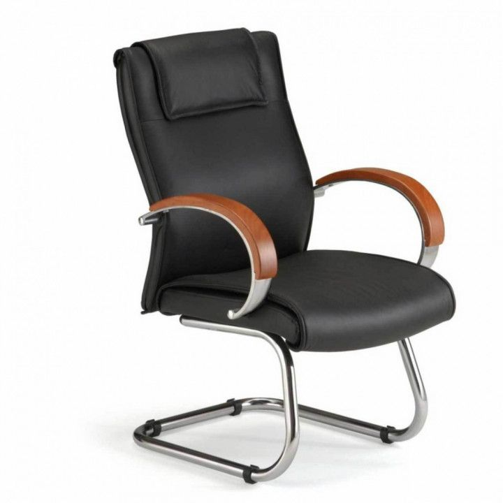Stylish Desk Chairs Without Wheels Ideas To Decorate Desk Bureaustoel Wit Hout