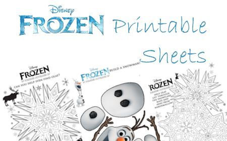 Disney has a new movie hitting theaters on November 27th – Frozen. It really looks like a cute movie and my kids are already asking us if we can go! Of course, since it is a while before the ...