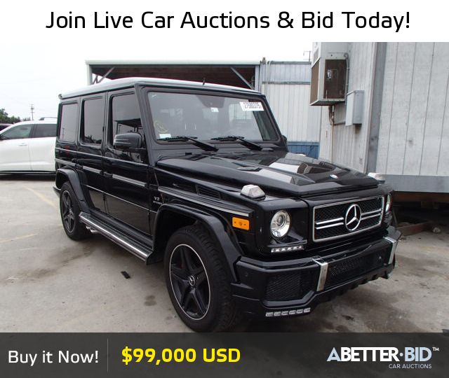 Salvage 2014 mercedes benz g550 63 for sale for 2013 mercedes benz g550 for sale