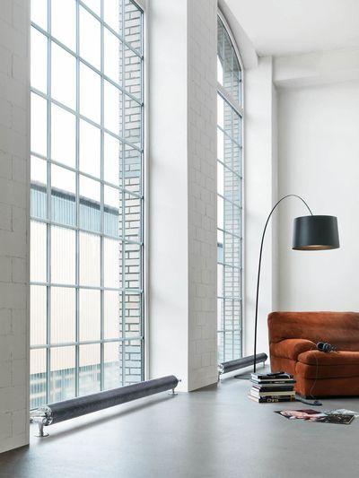 Windows! 10 radiateurs à mettre et installer devant les fenêtres - CôtéMaison.fr