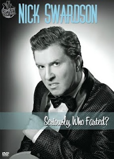 Nick Swardson Seriosuly Who Farted? Movie Review