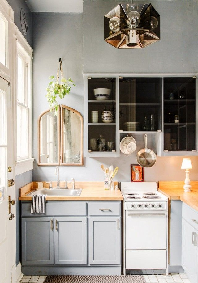 Best 646 Best Images About Home Small Kitchens On Pinterest 400 x 300