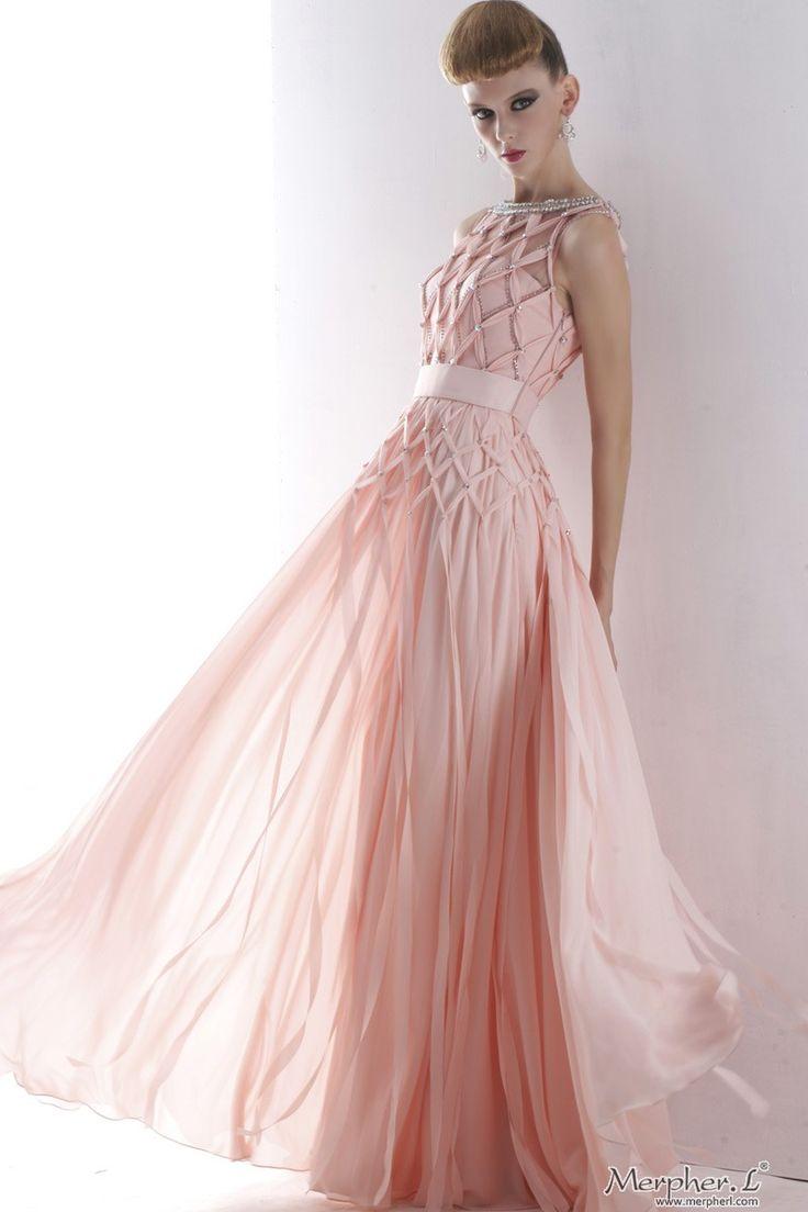 13 mejores imágenes de vestidos en Pinterest | Vestidos de novia ...