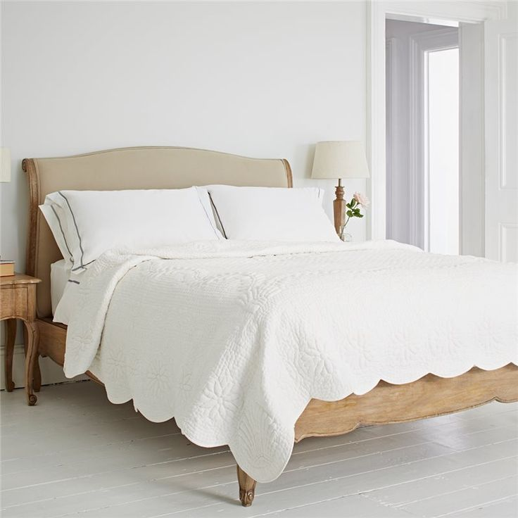 Josephine Super King Size Bed