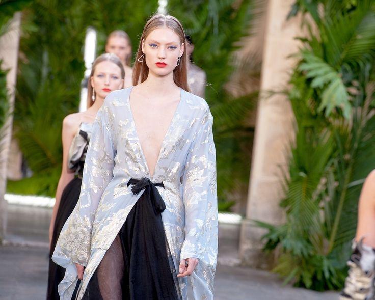 Haute Couture Fashion Week: cele mai hot creatii ale designerilor direct de pe podium