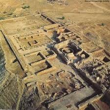 Ancient city of Jericho ISRAEL