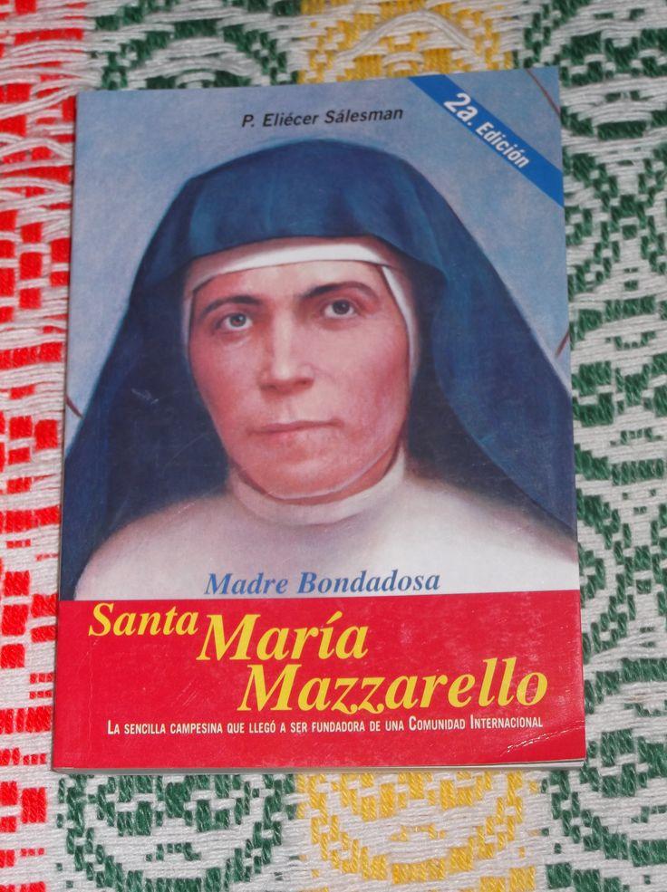 Santa Maria Mazzarello
