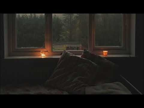 Heavy Thunderstorm and Rain Sounds - 8 Hours Window Storm For Sleep Study & Relaxation - YouTube