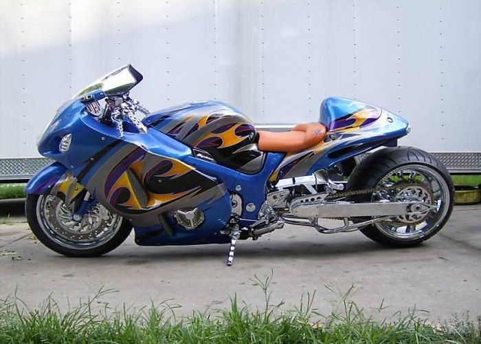 Suzuki Hayabusa For Sale | Suzuki Hayabusa Suzuki 1300 for Sale in Wilson, Kansas Classifieds ...