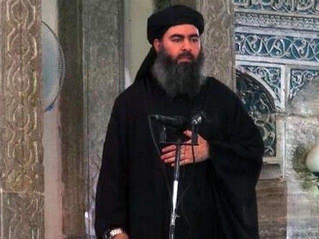 """Az Iszlám Állam """"Abu Bakr al-Bagdaditól származó"""" hanganyagot osztott meg - https://www.hirmagazin.eu/az-iszlam-allam-abu-bakr-al-bagdaditol-szarmazo-hanganyagot-osztott-meg"""