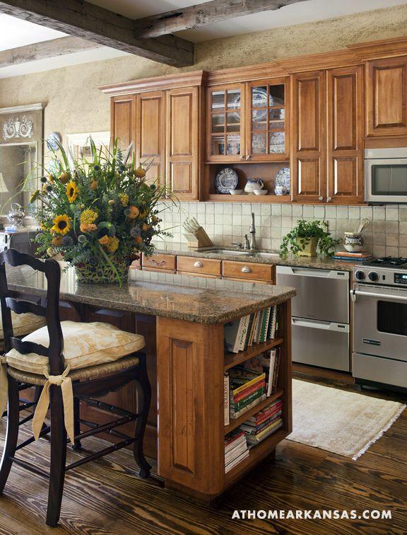 Más de 1000 ideas sobre Gabinetes De Cocina Teñidos en Pinterest ...
