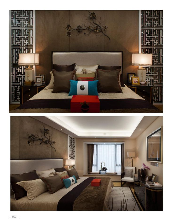 #ClippedOnIssuu from Neo chinese style interior design collection iii