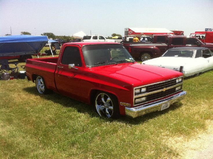 78  Images About Chevy On Pinterest
