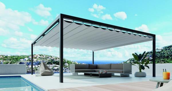 pergola patio pergola with roof
