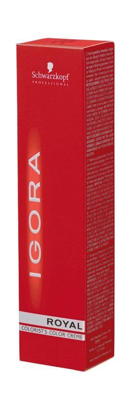 Schwarzkopf Igora Royal 6-88 60ml  Description: Igora Royal 6-88  Price: 8.44  Meer informatie  #kapper #haircutter #hair #kapperskorting