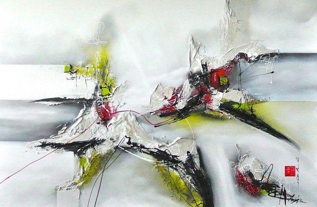 Martin Beaupré artiste peintre | Les rêves sont porteurs de réalité