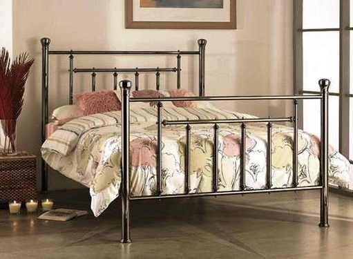 Image Result For Wrought Iron Double Bed Designs Double Bed