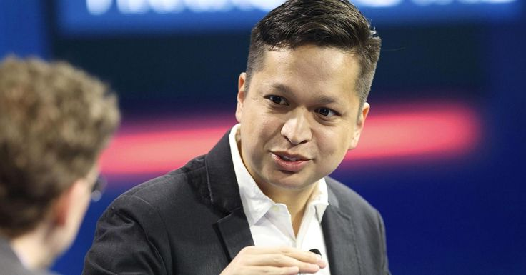 """""""Computer vision technology is going to be a big deal,"""" Pinterest CEO Ben Silbermann said on """"Closing Bell."""""""