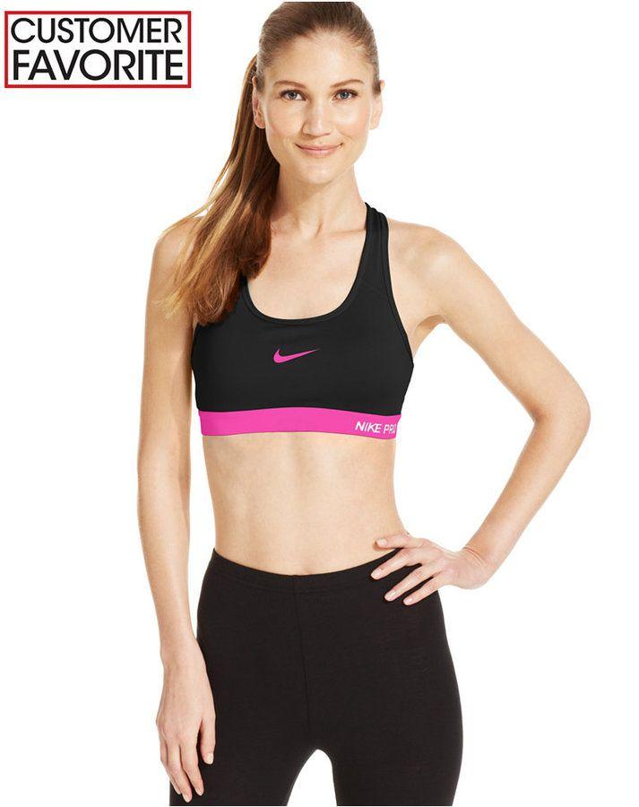 3a51949b5fa26 Nike Pro Padded Sports Bra