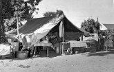 1937 tour of San Joaquin Valley indigent camps - Framework - Photos and Video - Visual Storytelling from the Los Angeles Times...My dad was born in this area, in this year and under the same circumstances. Don't ever forget where you came from.