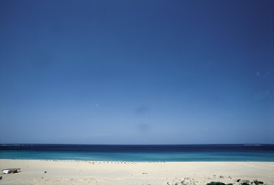 Greece - Falassarna Beach, Crete