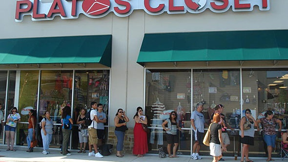 Plato's Closet Opening 2 Stores In Hawaii For The Buying And Selling of Brand-Name Apparel And Accessories For Teens!