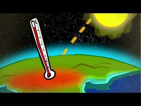 Schön gemachter Animationsfilm zum Klimawandel und seinen Folgen. Gut geeignet für Schüler. Zusätzliche Unterrichtsmaterial findet man hier: http://www.oroverde.de/lehrer.html