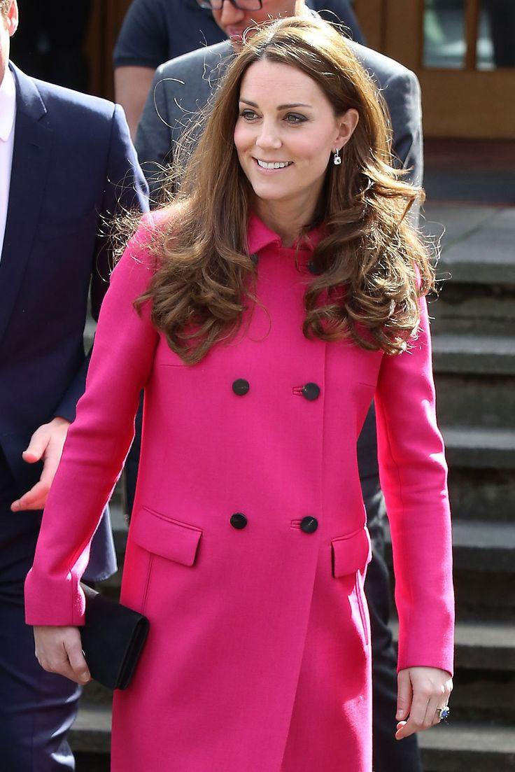 7 best Princess Charlotte Wears Custom Angela Kelly for Royal ...