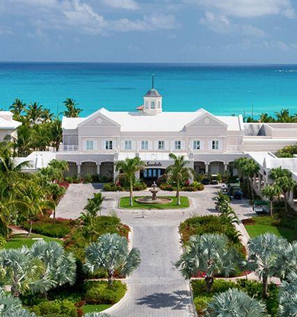 Experience Sandals Emerald Bay, Great Exuma, Bahamas