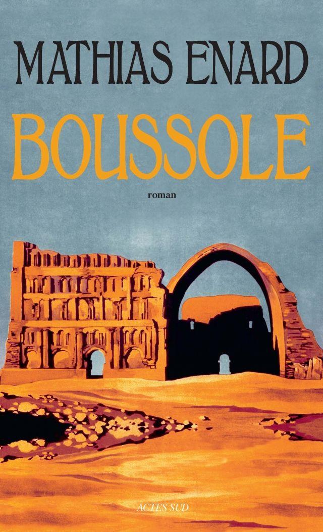 Mathias Enard, Boussole - Littérature - France Culture