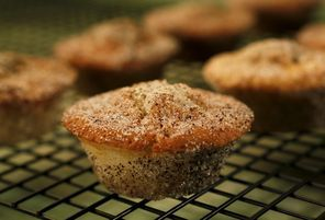 Recipe: Sweet Butter's Coffee Doughnut #Muffins | Food & Drink | The Seattle Times