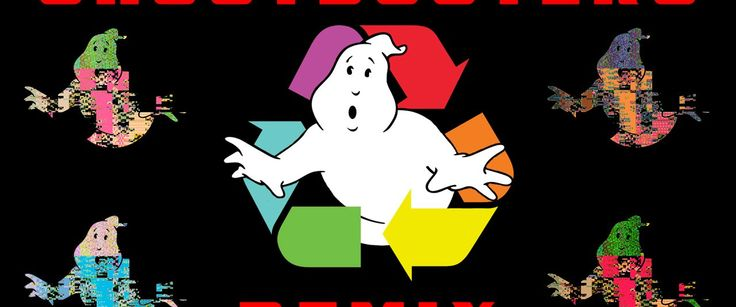 It's Halloween and it's been 30 years since Ghostbusters was released so Eclectic Method is hitting two bats with one pumpkin with this Ghostbusters remix. Harold…