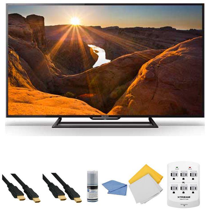 sony kdl50r550a 50 1080p led 3d internet tv