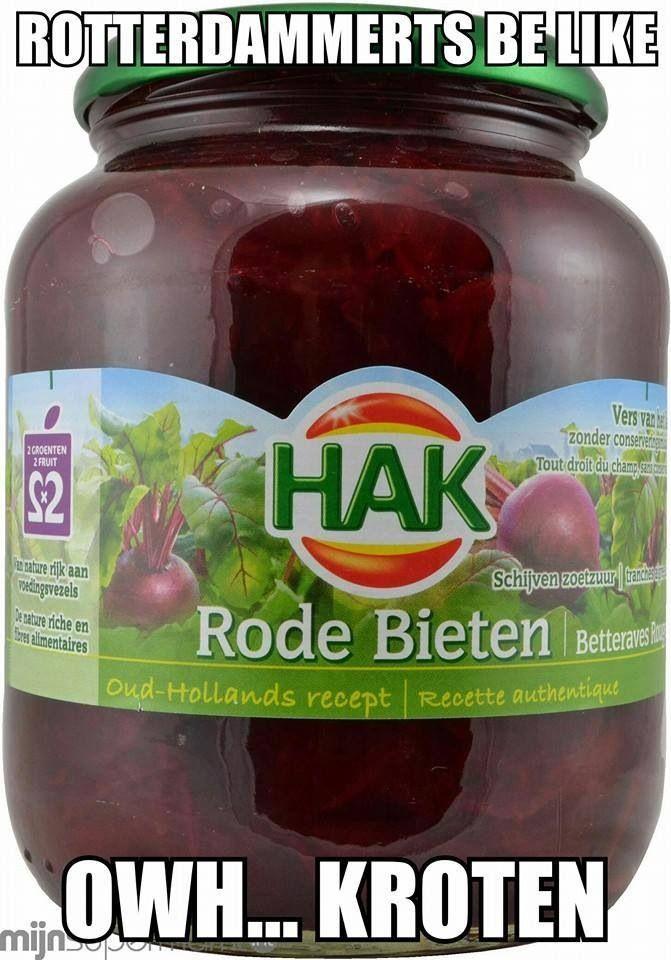 Rotterdammerts be like...