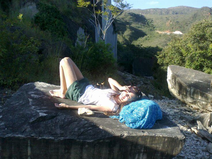 Wandering in Serra do Cipó (Jaboticatubas), Minas Gerais - Brazil #freepeoplelwt