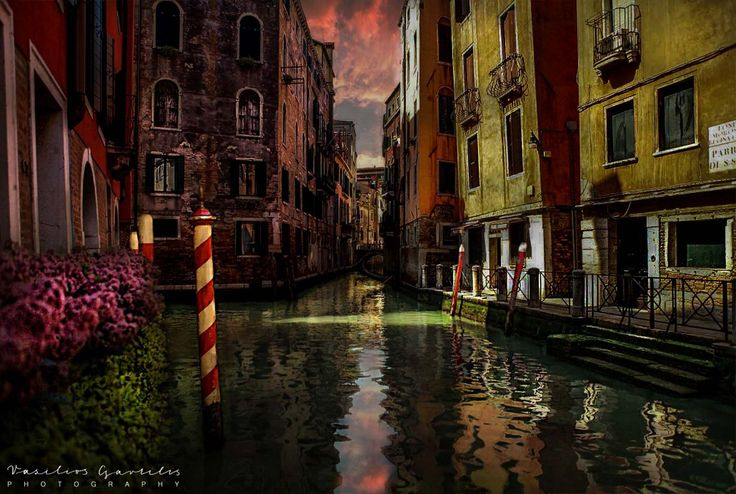 The Venice with my eyes | PHOTOinPHOTO