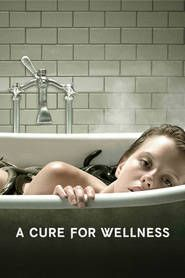 A Cure for Wellness (2016) Full movie online